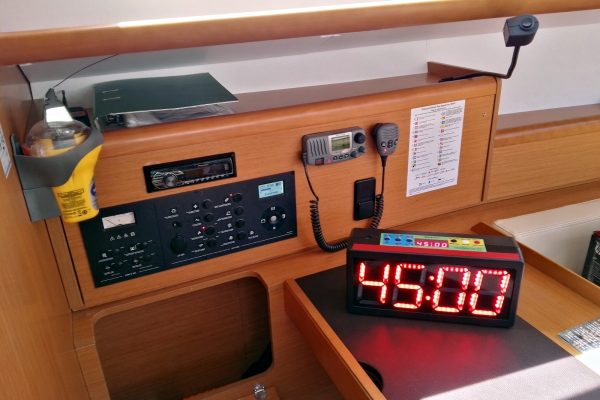 Gra escape room na łódce - escape boat Sopot 2017